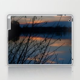 Concept Water reflection Laptop & iPad Skin