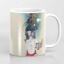 Polka Coffee Mug