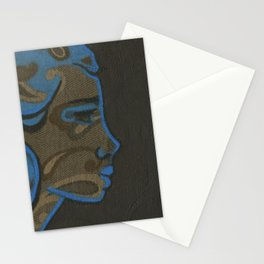 """""""Paisley"""" by Herta Stationery Cards"""