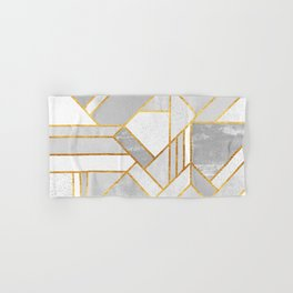 Gold City Hand & Bath Towel