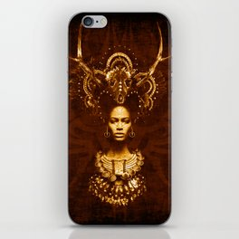 Tribal Fashion iPhone Skin