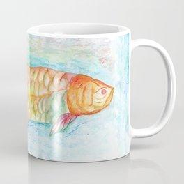 Peixe colorido (Colorful fish) Coffee Mug