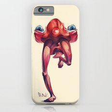 A Runny Nose iPhone 6s Slim Case