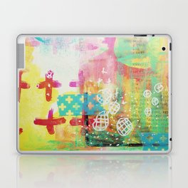 Cherub Laptop & iPad Skin