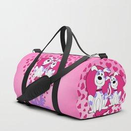 you and me Duffle Bag