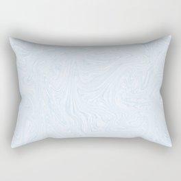 Summer Marble Rectangular Pillow