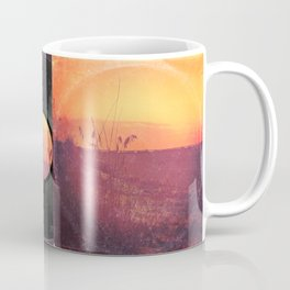 Morning On Madeira Beach - America As Album Art Coffee Mug