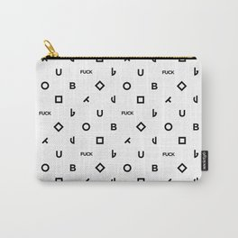 Pattern UB Carry-All Pouch