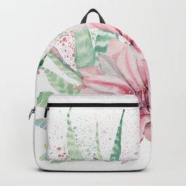 Desert Rose #society6 #buyart Backpack