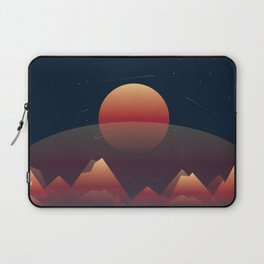 Burdens Laptop Sleeve