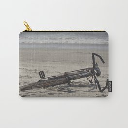 Lost Bicycle Carry-All Pouch