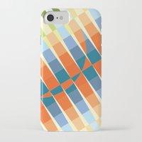 art deco iPhone & iPod Cases featuring Art Deco by Robert Cooper