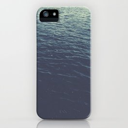 On the Sea iPhone Case