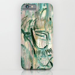 Wito's Lament iPhone Case