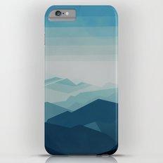 Blue Mountain Slim Case iPhone 6s Plus