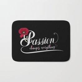 Passion Bath Mat