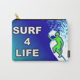 Wuz Surf Carry-All Pouch