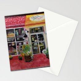 La Baguette Magique Stationery Cards