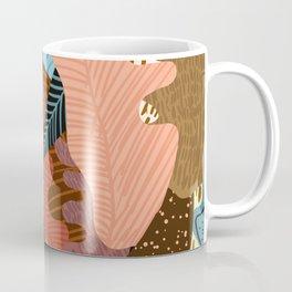 Earthy Forest Coffee Mug