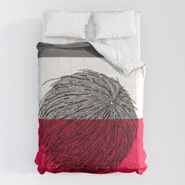 Worms' Ball XIV Comforters
