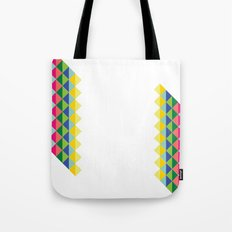 boxed Tote Bag
