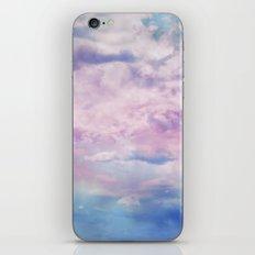 Cloud Trippin' iPhone & iPod Skin