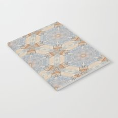 The Alamo Kaleidoscope DNA 6390 Notebook