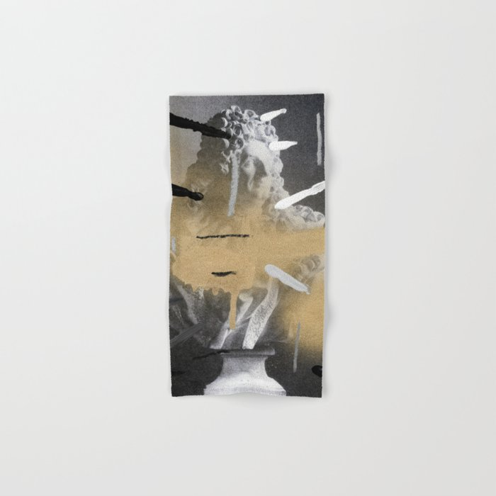 Composition 531 Hand & Bath Towel