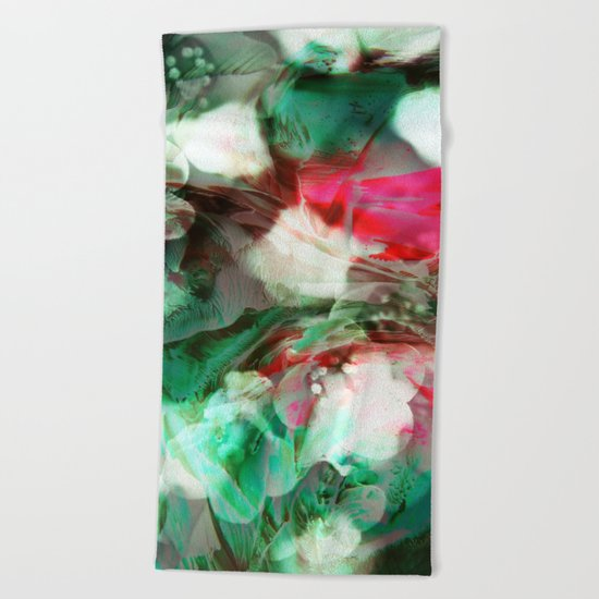#63 Beach Towel