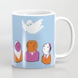 Abrahamic Peace Coffee Mug