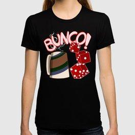 Bunco Brunch T-shirt