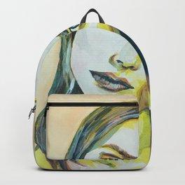 Lauren de Graaf Backpack