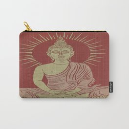 Power of Now collected from Thailand Carry-All Pouch