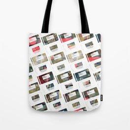 iPattern_no1 Tote Bag