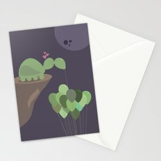 A Sad Love Stationery Cards