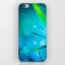 Immersion iPhone Skin