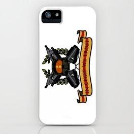 Master Chief iPhone Case