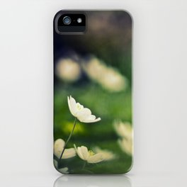 Meadow iPhone Case