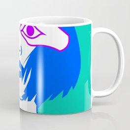 I C U Coffee Mug