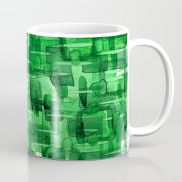 Color Jewels 10D by Kathy Morton Stanion Coffee Mug