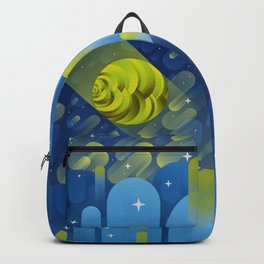 Uranus Backpack