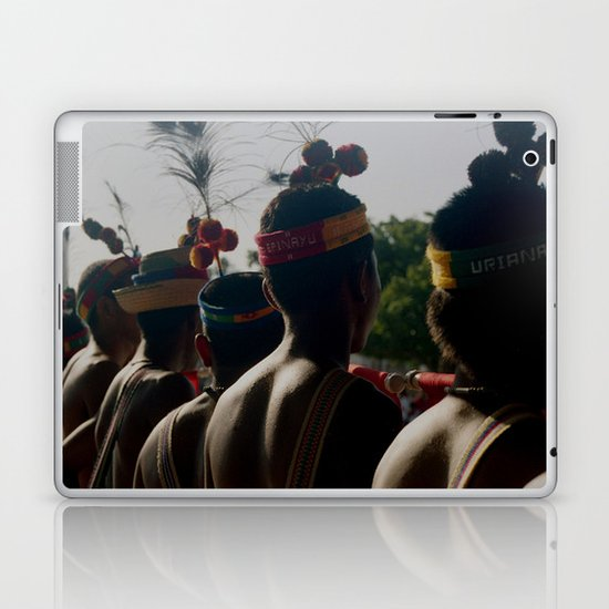 Watta'a (Our Skin) Laptop & iPad Skin