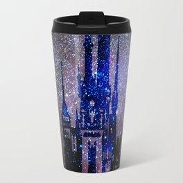 Fantasy Disney Travel Mug