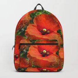 Poppy Power Backpack