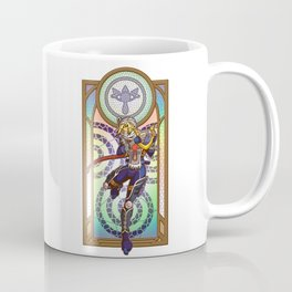 Sage of Time Coffee Mug