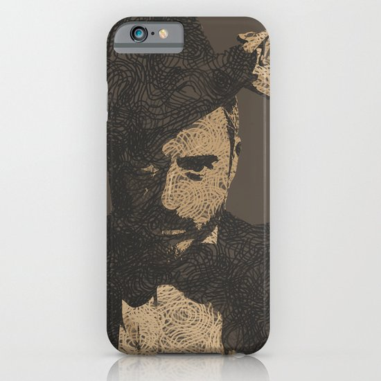 Mystery Unraveled  iPhone & iPod Case