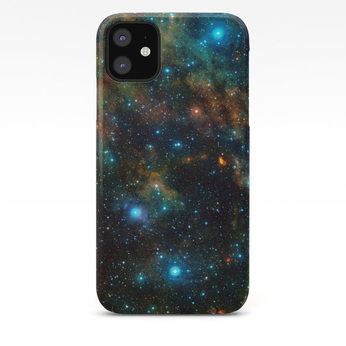 Star Formation Iphone Case By Cosmo18