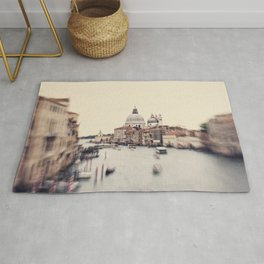 Venice Grand Canal Rug