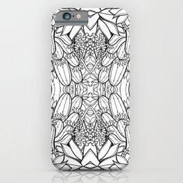 Succulent Dream iPhone Case