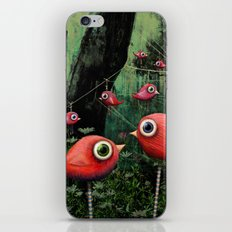 Ripe for the Picking iPhone & iPod Skin